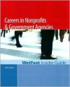 Careers in Nonprofits & Government Agencies: Wetfeet Insider Guide - Wetfeet.Com