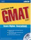 Master The Gmat 2007 (Master The Gmat) - Thomas H. Martinson