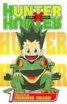 Hunter X Hunter 1 - Yoshihiro Togashi