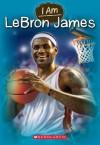 I Am #12: Lebron James - Grace Norwich