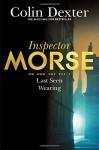 Last Seen Wearing (Inspector Morse #2) - Colin Dexter, Hilary Waugh