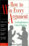 How to Win Every Argument - Nicholas Capaldi
