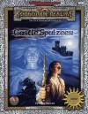 Castle Spulzeer (AD&D/Forgotten Realms Adventure) - Doug Stewart
