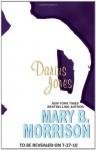 Darius Jones - Mary B. Morrison