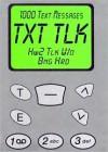 Txt Tlk: Hw2 Tlk W/O Bng Hrd - Terry Burrows