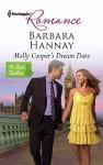 Molly Cooper's Dream Date - Barbara Hannay