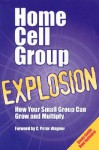 Home Cell Group Explosion - Joel Comiskey