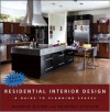 Residential Interior Design: A Guide to Planning Spaces - Courtney Nystuen, Maureen Mitton