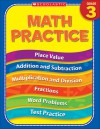 3rd Grade Math Practice - Terry Cooper