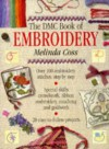 The DMC Book of Embroidery - Melinda Coss