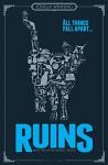 Ruins (Sentinel Trilogy) - Joshua Winning