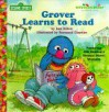 Grover Learns to Read - Dan Elliott, Normand Chartier