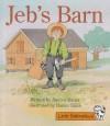 Jeb's Barn - Andrea Butler, Hannu Taina