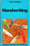 Handwriting (Teach Yourself Books) - Rosemary Sassoon, G.S.E. Briem