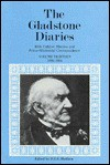 The Gladstone Diaries: With Cabinet Minutes and Prime-Ministerial Correspondence Volume XIII: 1892-1896 - William Ewart Gladstone, H.C.G. Matthew