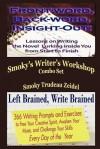 Smoky's Writer's Workshop Combo Set - Smoky Zeidel