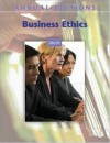 Annual Editions: Business Ethics 08/09 - John E. Richardson