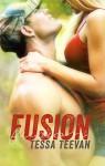 Fusion (Explosive, #5) - Tessa Teevan