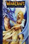 Warcraft: Smocze Łowy - Richard A. Knaak, Jae-hwan Kim