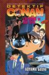 Detektif Conan Movie: Captured in Her Eyes First (Detektif Conan Movie) - Gosho Aoyama