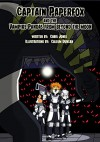 Captain Paperfox And The Vampire Pandas From Beyond The Moon. - Christopher Jones, Callum Duncan