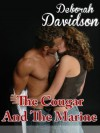 The Cougar And The Marine - Deborah Davidson