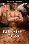 Breaker Zone (Olympic Cove Book 2) - Nicola Cameron