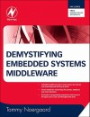 Demystifying Embedded Systems Middleware: Understanding File Systems, Databases, Virtual Machines, Networking and More! - Tammy Noergaard