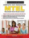 MTEL: Communication and Literacy Skills (01) - Learning Express LLC