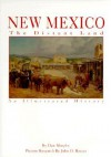 New Mexico: The Distant Land - Dan Murphy
