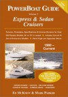 PowerBoat Guide to Express & Sedan Cruisers - Ed McKnew, Mark Parker