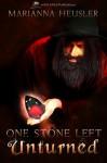 One Stone Left Unturned - Marianna Heusler