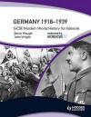 Germany 1918 1939: Gcse Modern World History For Edexcel - Steve Waugh, John Wright