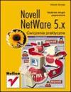 Novell NetWare 5.x. Ćwiczenia praktyczne. Wydanie II poprawione - Witold Wrotek