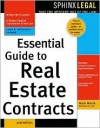 Essential Guide to Real Estate Contracts - Mark Warda