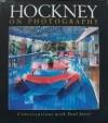 Hockney on Photography: Conversations with Paul Joyce - Paul Joyce