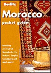 Berlitz Morocco Pocket Guide (Berlitz Pocket Guides) - Berlitz Publishing Company, Robert Ullian