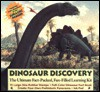 Dinosaur Discovery Activity Pack - Daniel Cohen, Russell Farrell