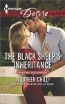 The Black Sheep's Inheritance - Maureen Child