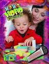 Hip-Hop Hope Preschool/Kindergarten Bible Leader: Jesus Makes Me Glad! - Abingdon Press