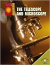 The Telescope and Microscope (Great Inventions (World Almanac Library)) - Robin Santos Doak