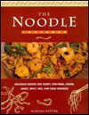Noodle Cookbook Delicious Recipes for Crispy - Kurumi Hayter