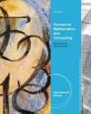 Numerical Mathematics and Computing. Ward Cheney, David Kincaid - E.W. Cheney