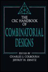 CRC Handbook of Combinatorial Designs - Colbourn