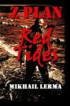 Red Tides - Mikhail Lerma