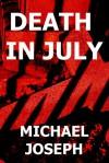 Death In July - Michael Joseph