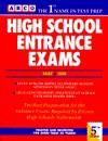 High School Entrance Examinations - Jacqueline Robinson, Eve P. Steinberg, Dennis M. Robinson