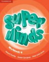 Super Minds Level 4 Workbook - Herbert Puchta, Günter Gerngross, Peter Lewis-Jones