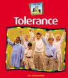 Tolerance - Abdo Publishing, Pam Scheunemann
