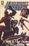 The Mighty Avengers: Gizli İstila (The Mighty Avengers #3) - Brian Michael Bendis, Alex Maleev, Khoi Pham, John Romita Jr.